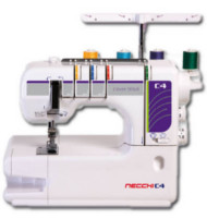 coverstitches machine
