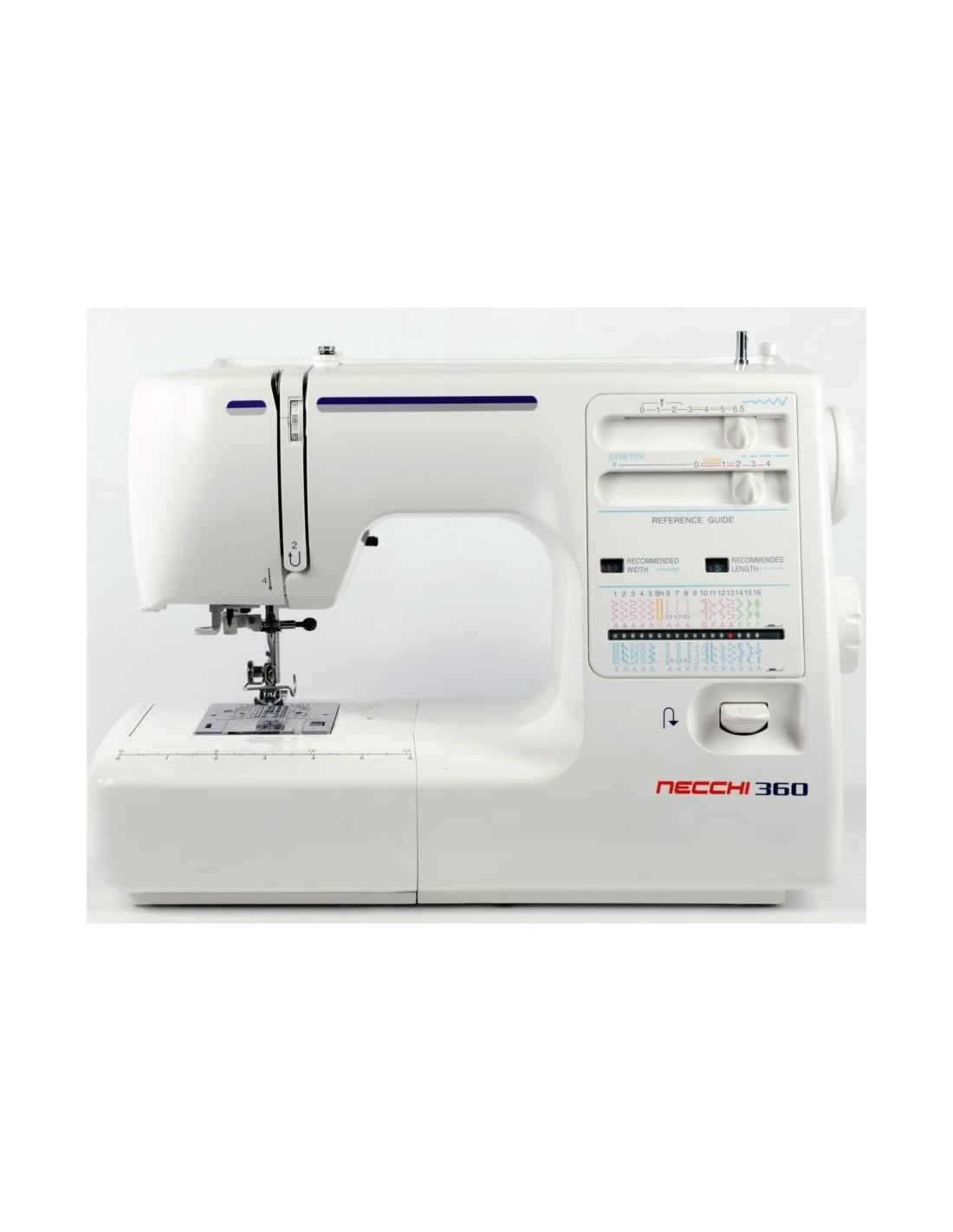 Gennaio 2018 sewshop for Ipercoop macchina da cucire