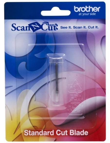 Cuchilla de corte estándar Brother ScanNCut