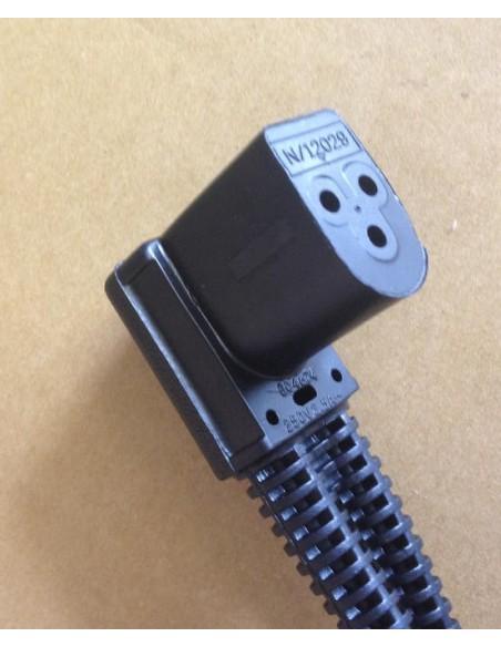 Reostato Macchina da Cucire Singer con cavo | Connettore a 3 fori