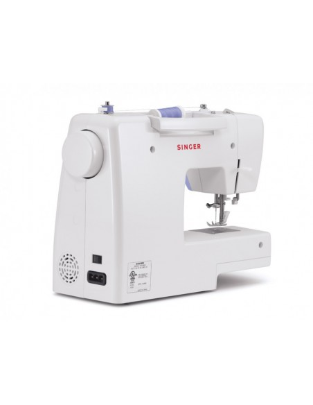 Singer Simple 3229 Sewing Machine | Back