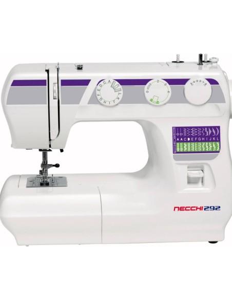Máquina de Coser Necchi 292
