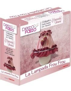 Frou Frou Lamp
