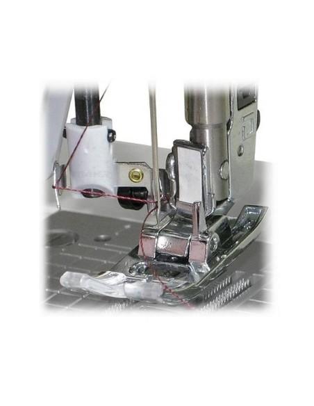 Macchina per Cucire Juki HZL-G120 | L'Infila-ago automatico elimina il compito più scomodo
