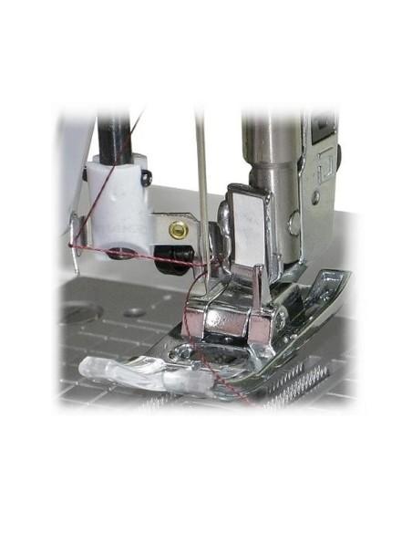 Macchina per Cucire Juki HZL-G220 | Infila-ago automatico per iniziare subito a cucire