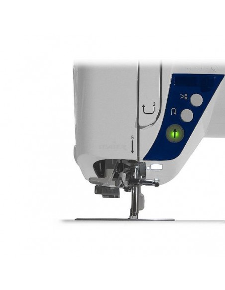 Juki HZL-G120 Sewing Machine