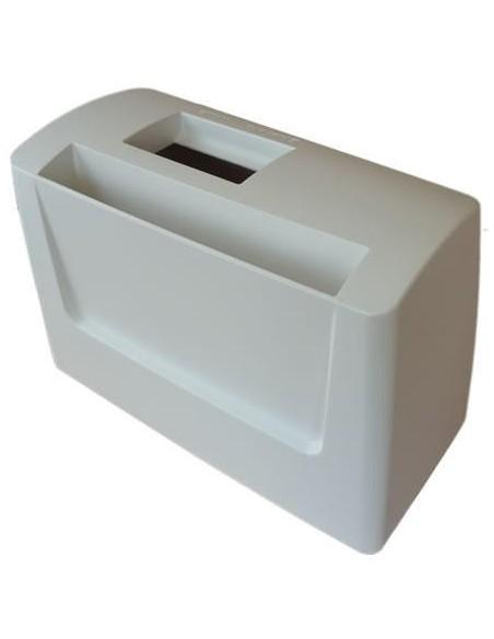 La valigia anti-urto della Macchina per Cucire Emerald 116 la protegge da urti e polvere