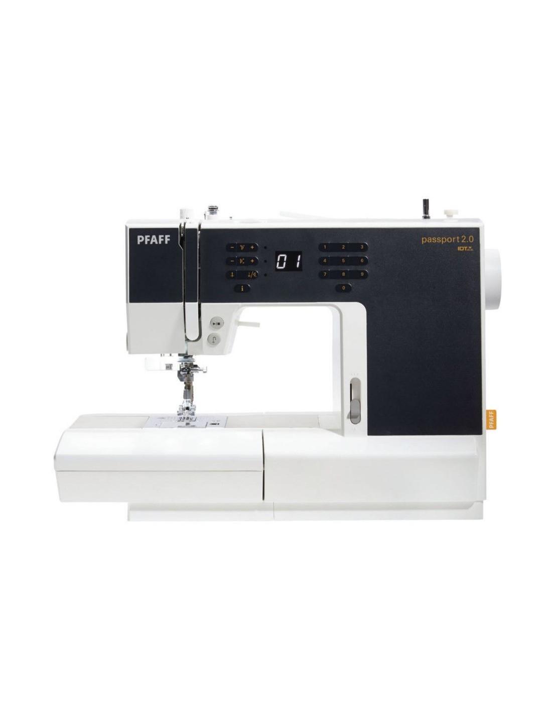 pfaff passport 2 0 sewing machine price
