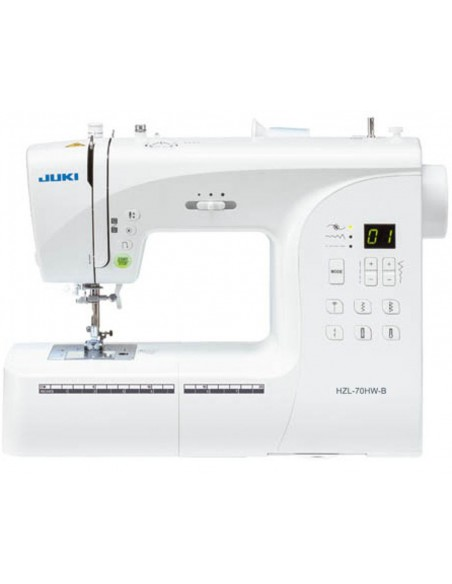 Juki HZL-70H Sewing Machine