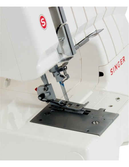 Singer 14T970C Coverstitch Machine