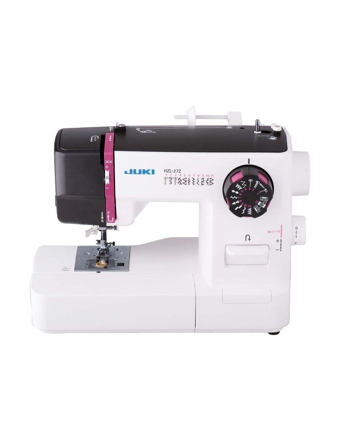 Macchina per cucire juki hzl 27z macchine da cucire for Macchina da cucire meccanica