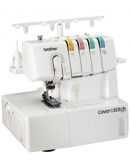 Brother Cover Stitch Machine 2340 CV