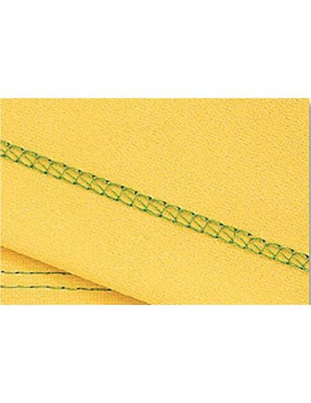 Macchina Punto di Copertura Brother 2340 CV | Punto stretto 2 aghi per tessuti delicati