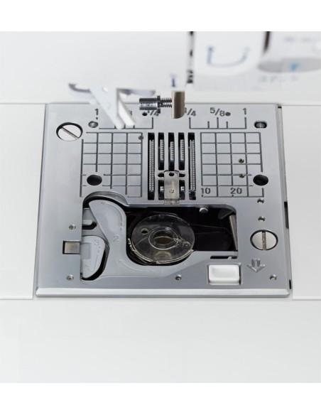 Crochet rotativo e bobina a carica veloce per la macchina da cucito Juki HZL-DX7
