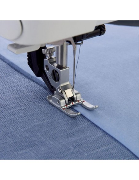 Pfaff Sewing Machines Open Toe Foot 9 mm