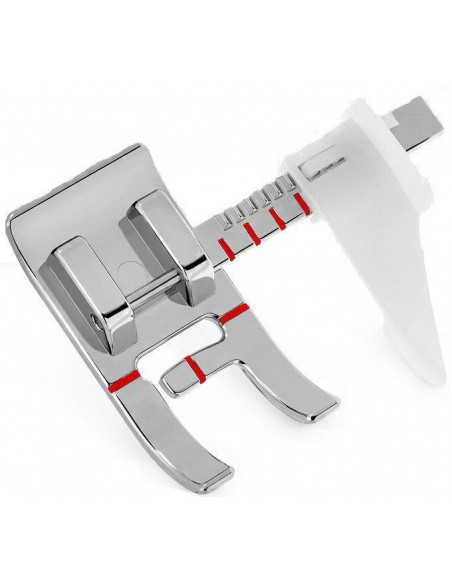 Sewing Machines Adjustable Guide Presser Foot