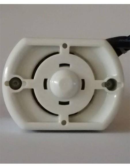 Motore 70W con puleggia per cinghia a denti larghi tipo XL per Macchine da Cucire