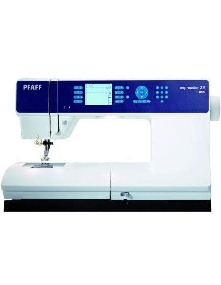 Pfaff Expression 3.5 Sewing Machine