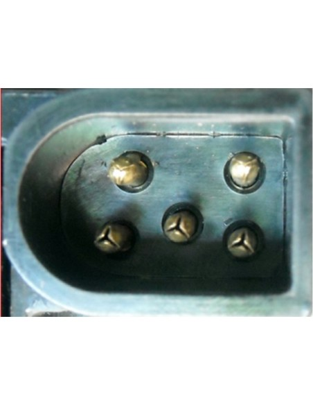 Pedal para Máquinas de coser Singer 5 Conexiones