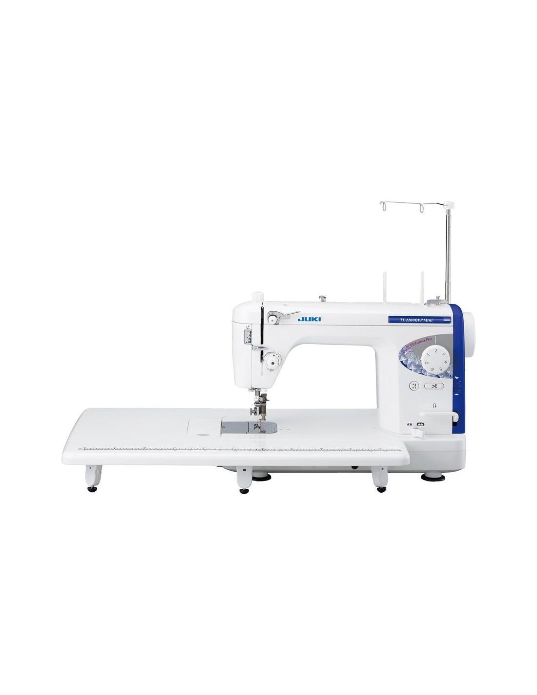 Juki Tl 2200qvp Semi Industrial Sewing Machine Sewing