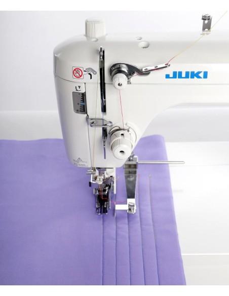 Macchina per Cucire Artigianale Juki TL-2200QVP Mini | Cuciture sempre perfette