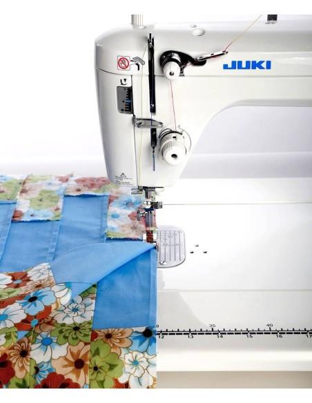 Macchina da Cucire Artigianale Juki TL-2200QVP Mini | Perfetta per Quilt Patchwork