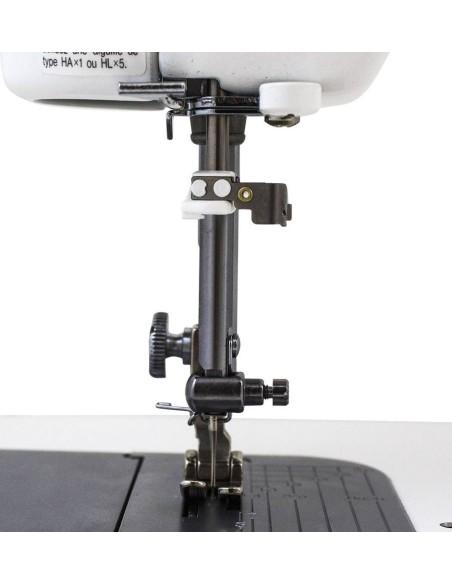 Macchina da Cucire Artigianale Juki TL-2200QVP Mini con infila ago automatico