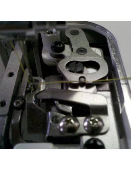 Macchina per Cucire Artigianale Juki TL-2200QVP Mini | Unità Rasafilo