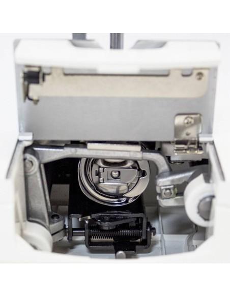 Macchina da Cucire Artigianale Juki TL-2200QVP Mini | Crochet rotativo verticale di tipo industriale