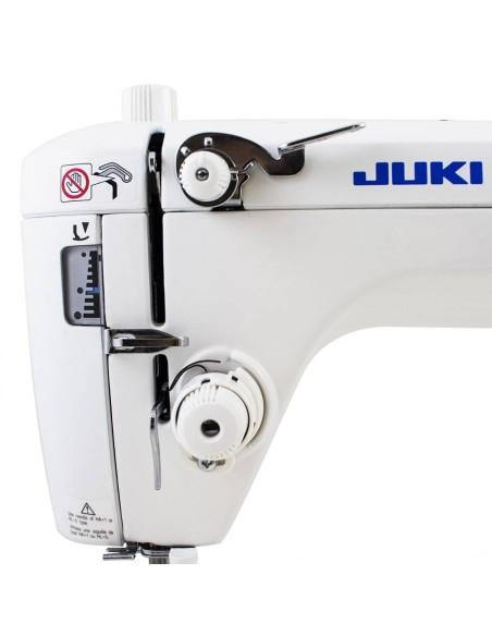 Macchina da Cucire Juki TL-2200QVP Mini | Tensione Pre-tensione del filo e Regolazione della pressione