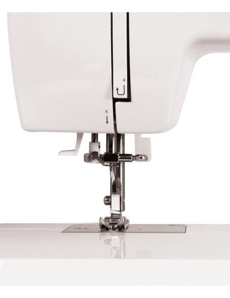 Macchina per Cucire Necchi N85 | Infila-ago automatico