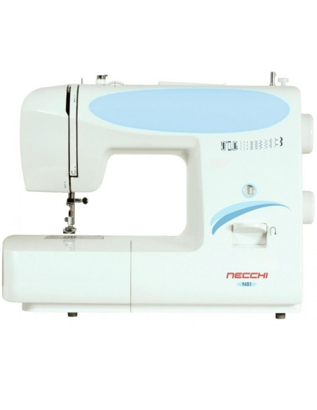 Necchi N81 Sewing Machine