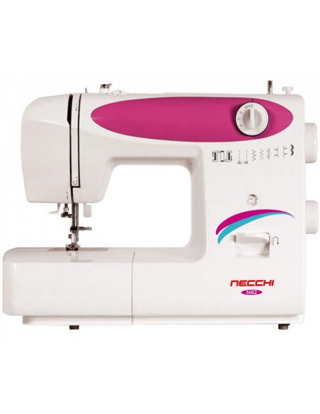 Necchi N82 Sewing Machine