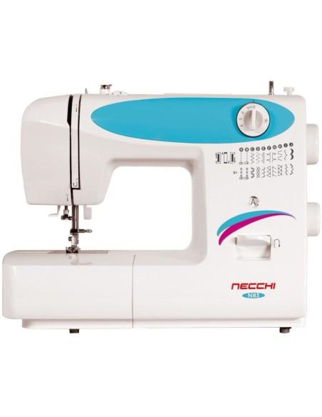 Máquina de Coser Necchi N83