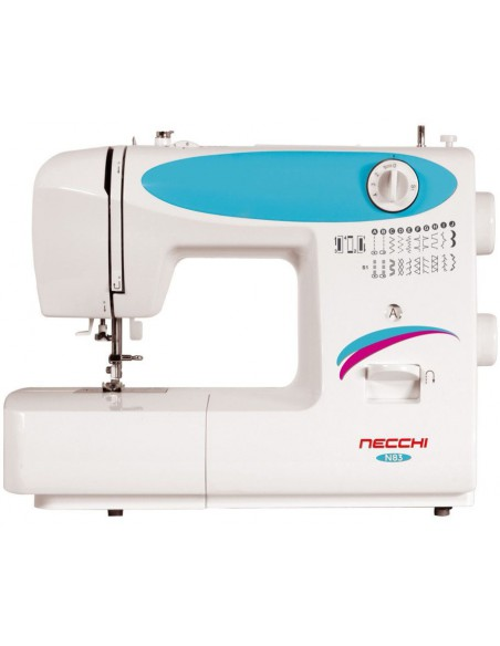 Necchi N83 Sewing Machine
