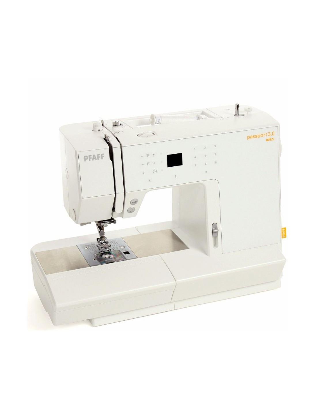 Máquinas de Coser y Remalladoras by Pfaff - SewShop