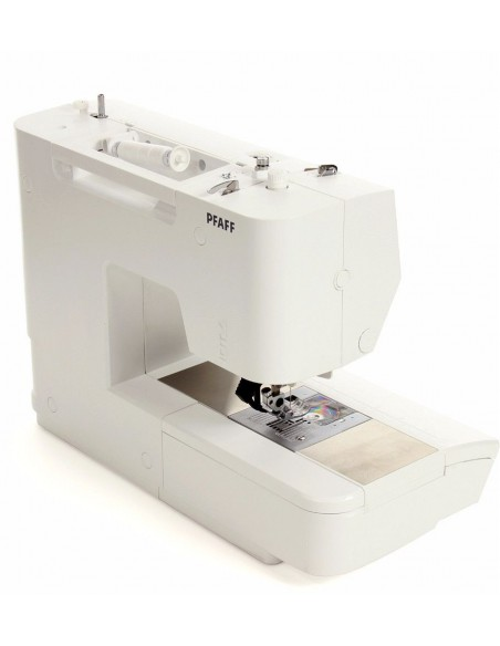 Pfaff Passport 3.0 Sewing Machine