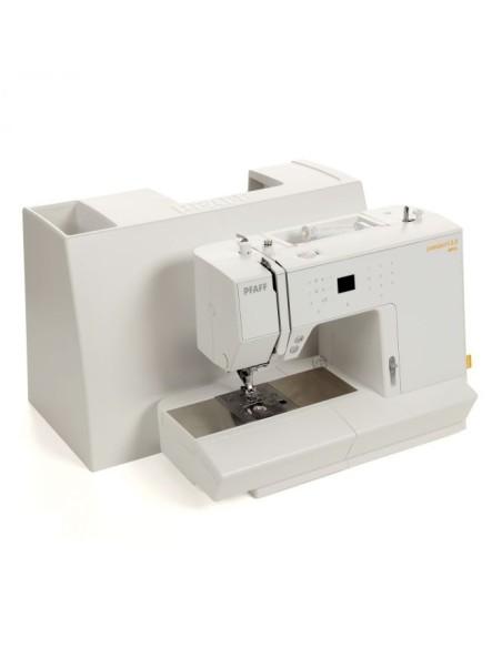 Pfaff Passport 3.0 Sewing Machine | Hard Cover