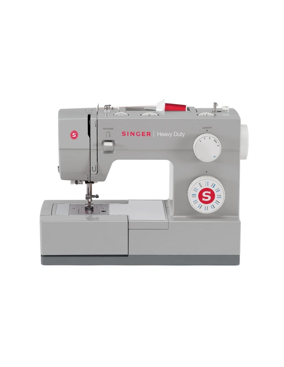 Come regolare la tensione del filo in una macchina da for Ipercoop macchina da cucire