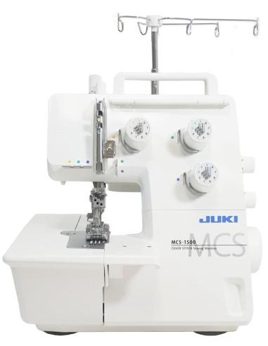 Máquina Recubridora Juki MCS 1500