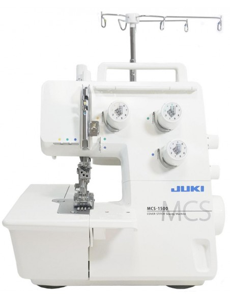 Macchina Punto di Copertura Juki MCS 1500
