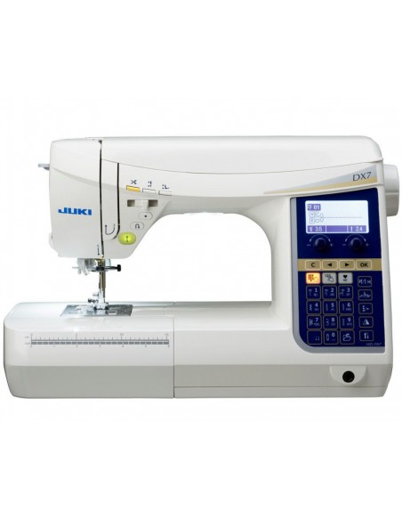 Juki Sewing Machine HZL-DX7