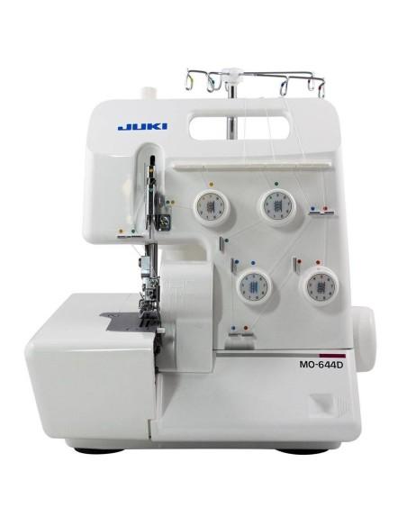Taglia e Cuci Juki MO-644D con differenziale e orino incorporato