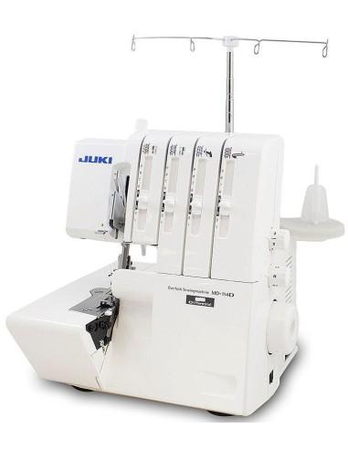 Remalladora Juki MO-114D