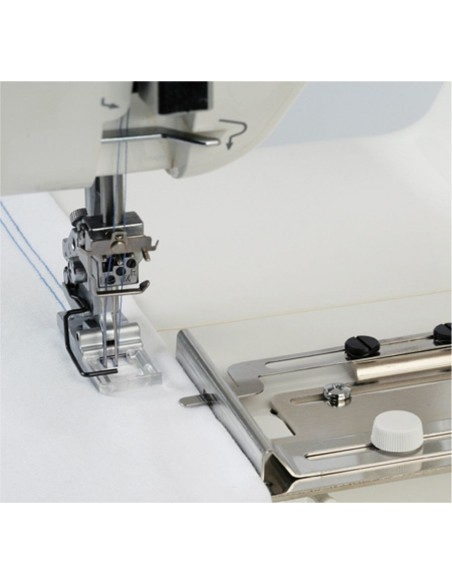 Elna Necchi Janome Hem Guide Cover Stitch Machine