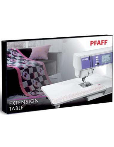 Mesa de extensión para Máquinas de Coser Pfaff Ambition