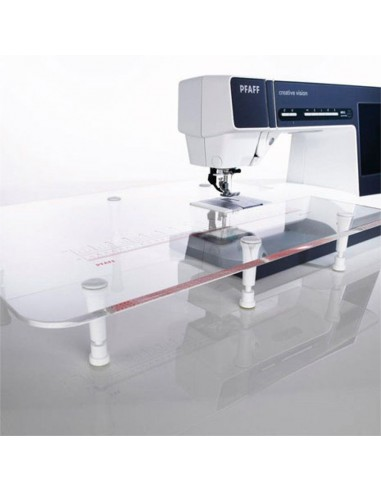 Quilt Table Pfaff Creative Expression Performance Sewing Machines