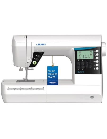 Juki HZL-G210 Sewing Machine