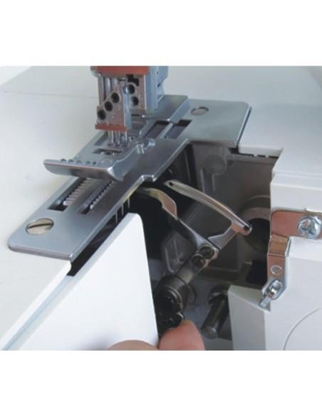 Necchi NC10 Coverstitch Machine