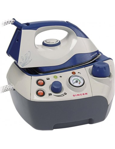 Singer SHG6201 Steam Generator Iron